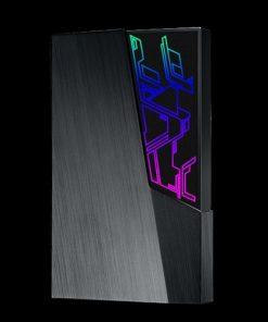 EHD-A2T/2TB/BLK-ASUS EHD-A2T 2TB FX External Hard Drive - 2.5-inch External Hard Drive