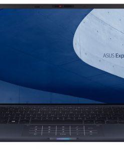 "B9400CEA-KC0432R-Asus ExpertBook 14"" FHD 400nits Intel i5-1135G7 8GB 512GB SSD WIN10 PRO Intel Iris Xe Graphics Fingerprint Backlit Military Grade 3YR WTY W10P"