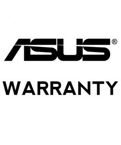 N00WR2B00T-Asus 1 Year Extended Local Warranty Suits K  X Series from 1 year to 2 years Total Physcial Item