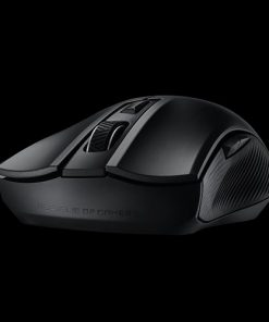ROG STRIX CARRY-ASUS ROG Strix Carry P508  Gaming Mouse optical gaming mouse with dual 2.4GHz/Bluetooth wireless connectivity
