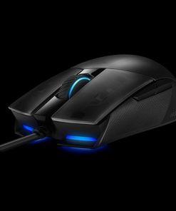 ROG STRIX IMPACT II P506-ASUS P506 ROG STRIX IMPACT II Gaming Mouse