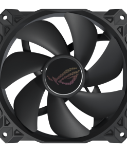 ROG STRIX XF120/XF120A1/BK//-ASUS ROG STRIX XF120 4-Pin PWM Fan for PC Case/Radiator/CPU Cooling