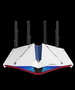 RT-AX82U GUNDAM-(Special Edition) ASUS RT-AX82U GUNDAM Special Edition AX5400 Dual Band WiFi 6 Gaming Router