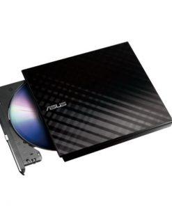 SDRW-08D2S-U LITE/BLK/G/AS/P2G-ASUS SDRW-08D2S-U LITE/BLACK/ASUS External DVD Writer