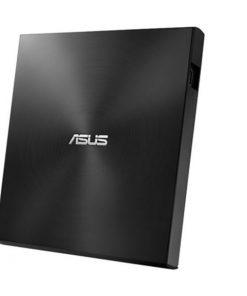 SDRW-08U7M-U/BLK/G/AS/P2G-ASUS SDRW-08U7M-U/BLK/G/AS/P2G (ZenDrive) External Ultra-slim DVD Writer With M-Disc support