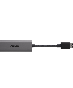 USB-C2500-ASUS USB-C2500 USB Type-A 2.5G Base-T Ethernet Adapter