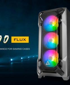 DF600 FLUX-Antec DF600 FLUX High Airflow
