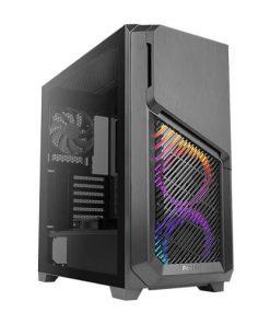 DP502-FLUX-Antec DP502 FLUX High Airflow