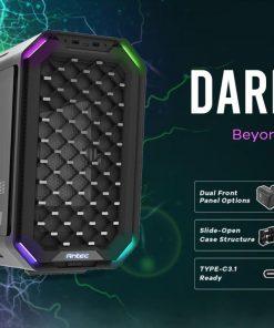 Dark Cube-Antec Dark Cube M-ATX