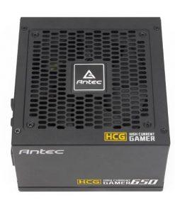 HCG650 GOLD-Antec HCG 650w 80+ Gold Fully Modular