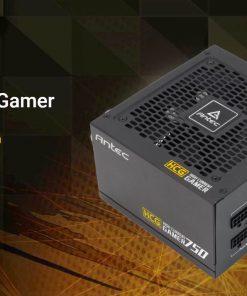 HCG750 GOLD-Antec HCG 750w 80+ Gold Fully Modular