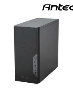 VSK3500E-P-U3-Antec VSK3500E-U3 mATX Case with 500w PSU. 2x USB 3.0 Thermally Advanced Builder's Case. 1x 92mm Fan. Two Years Warranty