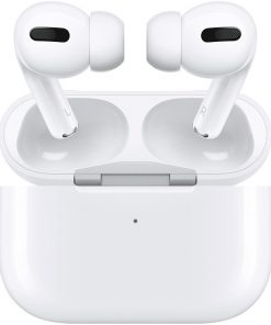 MWP22ZA/A-Apple AirPods Pro - Active Noise Cancellation