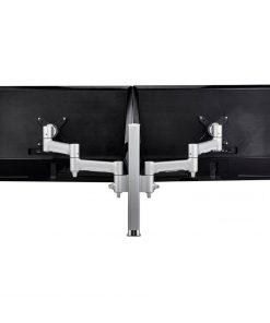AWMS-2-4640-F-S-Atdec AWM Customisable Dual Monitor Arm