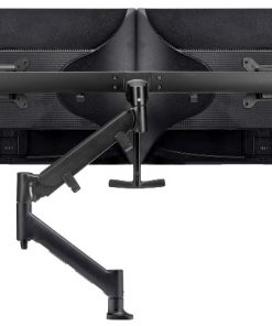 AWMS-RHXB-H-B-Atdec AWM Dynamic Crossbar Dual Monitor Arm