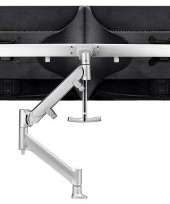 AWMS-RHXB-H-S-Atdec AWM Dynamic Crossbar Dual Monitor Arm
