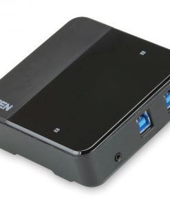 US234-AT-Aten Peripheral Switch 2x4 USB 3.1 Gen1