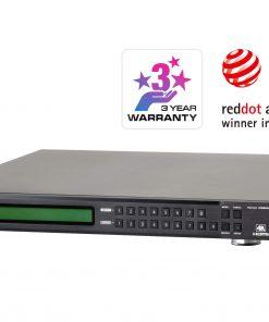 VM6809H-AT-U-Aten Professional Matrix 8x9 4K HDMI Matrix with Scaler