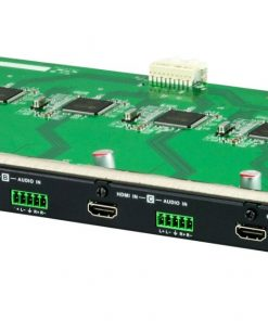 VM7804-AT-Aten 4 Port HDMI Input Board for VM1600A/VM3200 (PROJECT)