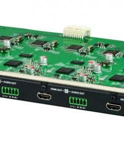 VM8804-AT-Aten 4 Port HDMI Output Board for VM1600A/VM3200 (PROJECT)