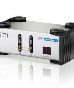 VS261-AT-U-Aten 2 Port DVI Video Switch with RCA