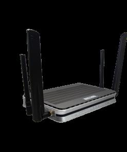 BIPAC4520AZ R3-Billion BIPAC4520AZ R3 4G/LTE Dual-SIM Dual-Band Wireless VPN Router 600Mbps/1733Mbps