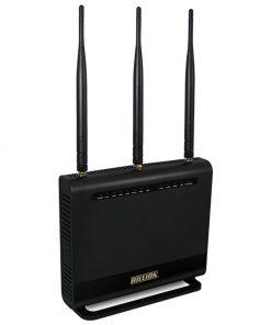 BIPAC8700VAX-1600-Billion BIPAC8700VAX Triple-WAN Wireless 1600Mbps 3G/4G LTE VDSL2/ADSL2+ VoIP Dual-Band VPN Firewall Router