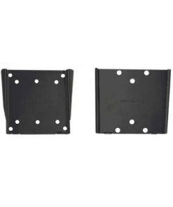 """LCD-201-Brateck 2 Piece LCD Wall Mount VESA  50mm/75mm/100mm 13"""" -27""""up to 30 Kg"""