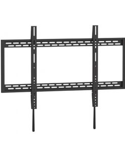 """LP37-69F-Brateck X-Large Heavy-Duty Fixed Curved  Flat Panel Plasma/LCD TV Wall Mount Bracket for 60""""- 100"""" TVs"""