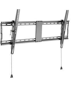 "LP59-48T-Brateck Heavy Duty Foldable Tilt TV Wall Mount For 43""-90"" TVs VESA 200x200/300X200/300X300/400x200/400X300/400x400/600x400/800x400"