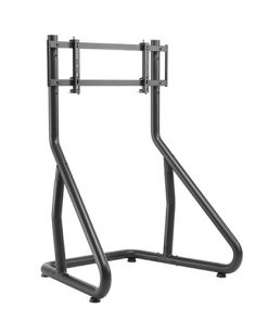 """LRS01-SR01-Brateck Single Monitor Stand Get the Perfect Viewing in the Game Fit Screen Size 32""""-50""""  up to 50kg"""