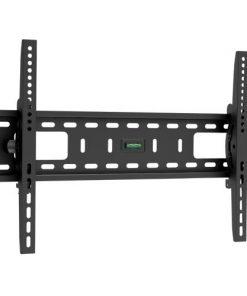 PLB-33L-Brateck Classic Heavy-Duty Tilting Curved  Flat Panel TV Wall Mount