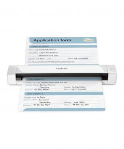DS-640-Brother DS-640 Mobile Scanner