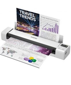 DS-940DW-Brother DS-940DW Mobile Scanner Double Sided Scan