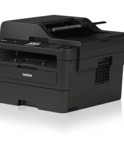 """MFC-L2750DW-Brother L2750DW A4 Wireless Compact Mono Laser Printer All-in-One with 2.7"""" Touchscreen"""
