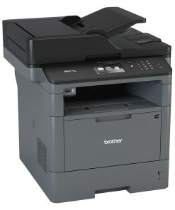 MFC-L5755DW-Brother MFC-L5755DW WIRELESS HIGH SPEED MONO LASER MULTI-FUNCTION CENTRE WITH 2-Sided PRINTING SCAN  (40PPM