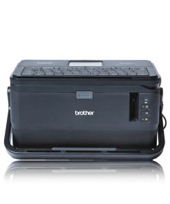 PT-D800W-Brother ADVANCED DESKTOP P TOUCH LABELLER WITH WIRELESS - 6-36MM TZE TAPE MODEL