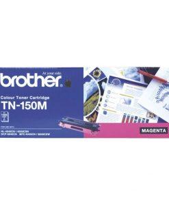 TN-150M-Brother TN-150M Magenta Toner Low Yield HL-4040CN/4050CDN