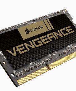 CMSX16GX3M2A1600C10-Corsair Vengeance 16GB (2x8GB) DDR3 SODIMM 1600MHz 1.5V Notebook Laptop Memory RAM