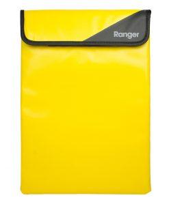 "RA0741TSELE-Cygnett 10"" Yellow Sleeve Protective Tablet Sleeve (LS)"
