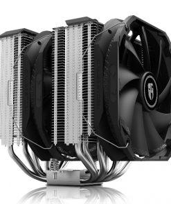 DP-GS-MCH7-ASN-3-Deepcool ASSASSIN III CPU Cooler - Cold