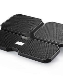"DP-N422-MCX6-Deepcool Multi Core X6 Notebook Cooler 15.6"" With 2x140mm"
