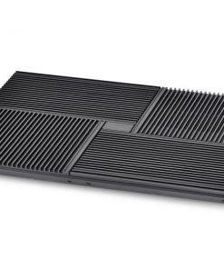 """DP-N422-X8BK-Deepcool Multi Core X8 Notebook Cooler 15.6"""" Max"""