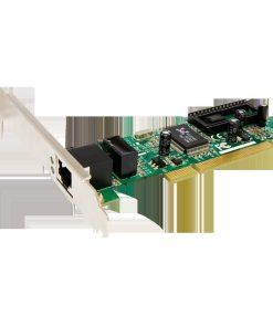 EN-9235TX-32-Edimax EN-9235TX-32 Gigabit Ethernet PCI Network Adapter With Low Profile Bracket Plug and Play