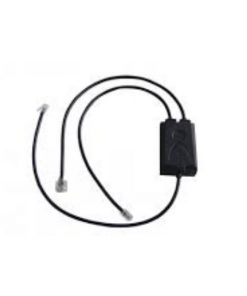 EHS20-Fanvil EHS20 Electronic Hook Switch (EHS) Adapter - Jabra Only. For EPOS l Sennheiser use IPF-SENN-EHS