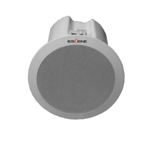 PS760P-Escene PS760P SIP POE Ceiling Speaker