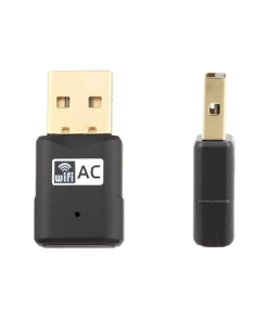 WF20-Fanvil WF20 WIFI Dongle - Compatible with Fanvil X5U /X6U /X7 /X7C /X210 /X21i  (Only support 2.4GHz/150Mbps) Plug and Play