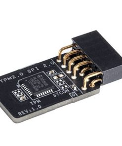 GC-TPM2.0-SPI-2.0-Gigabyte GC-TPM2.0 SPI 2.0 Module with SPI interface (Exclusive for Intel 400-series) (LS)