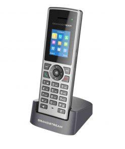 DP722-Grandstream DP722 Cordless Mid-Tier DECT Handet 128x160 colour LCD