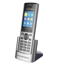 DP730-Grandstream DP730 Cordless High-Tier DECT Handset
